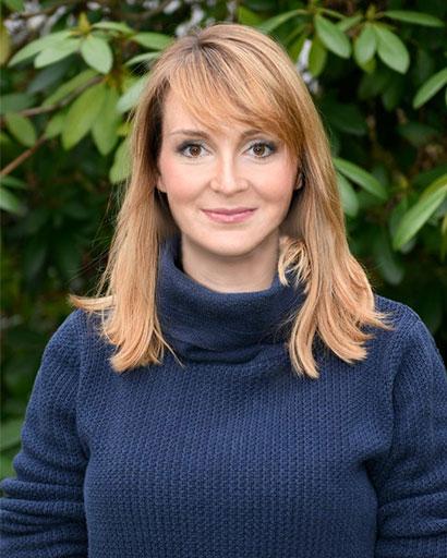 Marie Gorschlüter
